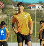 Komentar Kelana dan Luah Mahesa Usai Debut Bersama Timnas U-19 Indonesia