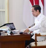 Presiden Jokowi Ingin Yakinkan FIFA Bahwa Indonesia Aman dari Covid-19 untuk Piala Dunia U-20