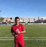 Mengenal Toulon Tournament, Panggung Pemain Muda Berbakat Termasuk Egy Maulana Vikri