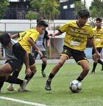 Adhoc Apparel Bangga Jadi Bagian Penting Juara Liga TopSkor U-15 2019-2020
