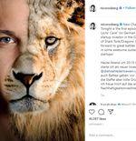 Aktif sebagai EcoEntreprenuer: Niko Rosberg Ikut Terjun Bersih-bersih Sungai Spree di Berlin