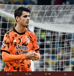 2 Alasan yang Bikin Juventus Ragu Permanenkan Alvaro Morata