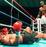 Rabu Kelabu: Saat Mike Tyson Tumbang di Tanah Jepang