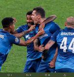 Hasil Zenit vs Club Brugge: Dejan Lovren ''Sumbang'' 1 Gol Meski Gagal Menang
