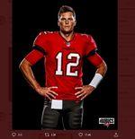 Skortips: 5 Rahasia Bugar Tom Brady