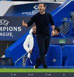 Kalah Lagi, Frank Lampard Dinilai Sia-siakan Uang Belanja Chelsea