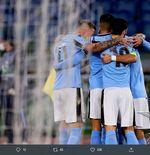 Hasil Lazio vs Borussia Dortmund: Erling Haaland Cetak Gol, Die Borussien Tersungkur
