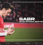 AC Milan Bersedia Selamatkan Karier Mesut Ozil