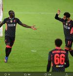 Ajax Amsterdam vs Liverpool: Raih 3 Poin, The Reds Disebut Beruntung