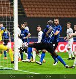 Romelu Lukaku Cedera, Ini 3 Opsi Lini Depan Inter Milan selain Andrea Pinamonti