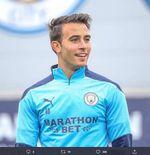 Eric Garcia Sebut Kepindahan ke Barcelona adalah Keputusan Berani