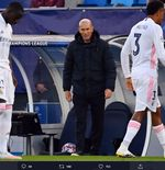 Berkaca pada Sejarah, Perjalanan Real Madrid di Liga Champions Tamat