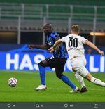 Inter Milan vs Borussia Monchengladbach: Tim Tamu Akui Sulit Hentikan Romelu Lukaku