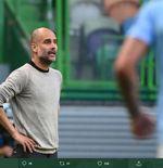Manchester City Ditekuk Chelsea, Pep Guardiola Siap Balas Dendam di Liga Champions