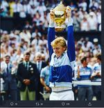 Ini Alasan Legenda Tenis Boris Becker Terancam Hukuman 7 Tahun Penjara