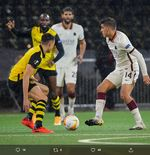 Hasil BSC Young Boys vs AS Roma: Marash Kumbulla Kunci Kemenangan Tim Serigala