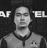 Tim Mobile Legends Geek Fam ID Resmi Berpisah dengan Satu Playernya