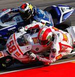 5 Nomor Keramat yangDipensiunkan dari Ajang MotoGP