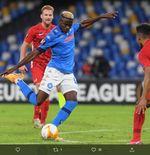 Hasil Napoli vs AZ Alkmaar: Marco Bizot, Penyebab Napoli Kalah di Kandang