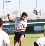 Kalah dari UEA, Timnas U-16 Indonesia Rehat dengan Bermain Voli