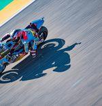 Hasil FP3 Moto2 GP Teruel 2020: Sam Lowes Cemerlang, Andi Gilang Hanya Ungguli 1 Rider