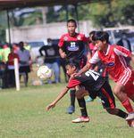 Imran Soccer Academy Raih Posisi Tiga Liga TopSkor U-13, Sang Pelatih Puas