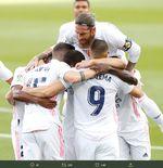 Hasil Barcelona vs Real Madrid: El Clasico Jadi Milik Los Blancos