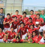 4 Pemain Timnas U-19 Indonesia yang Mencuri Perhatian pada TC di Kroasia