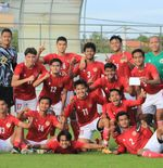 Pulang dari Kroasia, Timnas U-19 Lanjutkan TC di Yogyakarta Sebelum ke Prancis