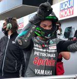 Kunci Sukses Franco Morbidelli Memenangi MotoGP Teruel 2020