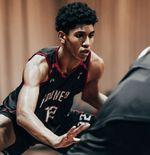 Derrick Michael: Bangku Cadangan Timnas Basket Indonesia saja Sudah seperti Mimpi