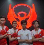 Bigetron Red Aliens Berangkat ke Dubai untuk Grand Final PMGC