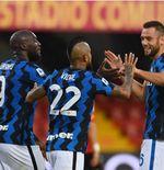 Romelu Lukaku Cedera, Pemain yang Bakal Dibuang Inter Milan Ini Bisa Dapat Untung
