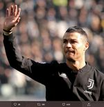 Hadapi Juventus, Pelatih Ferencvaros Tidak Mau Terpaku pada Cristiano Ronaldo