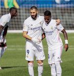 4 Pemain Muda yang Tak  Masuk Daftar Jual Real Madrid