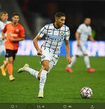 Hasil Shakhtar Donetsk vs Inter Milan: Nerazzurri Kembali Buang Peluang Menang