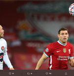 Hasil Liverpool vs FC Midtjylland: Diogo Jota Bersinar di Tengah Rotasi
