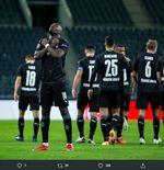 Best XI Matchday ke-3 Liga Champions: Sinar Marcus Thuram
