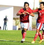 Pratama Arhan Enggan Terbuai Puji-pujian Timnas U-19 Indonesia