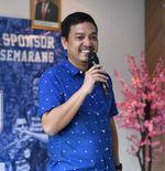 Liga 1 2020 Dihentikan, CEO PSIS Semarang Minta Tak Saling Menyalahkan