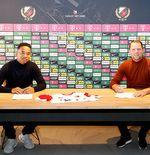 FC Utrecht Ikat Eks-Pemain AC Milan Sampai 2023, Bukan Bagus Kahfi