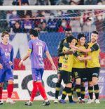Highlight Meiji Yasuda J1 League 2020 Sepekan Terakhir: Duel Ketat Papan Atas