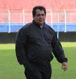 Arema FC Hentikan Aktivitas Tim, Ini Pesan Carlos Oliveira untuk Pemain
