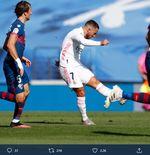 Hasil Real Madrid vs Huesca: Eden Hazard Cetak Gol Pasca 392 Hari, Los Blancos Menang Telak