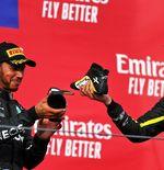 1 Faktor yang Bisa Pengaruhi Karier Lewis Hamilton Usai F1 2021