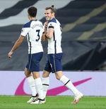 Sergio Reguilon Sebut Gareth Bale Lebih Bahagia di Tottenham Hotspur