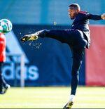 Bayern Munchen Berpaling dari David Alaba