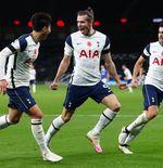 Bale Optimistis Tottenham Hotspur Mampu Bersaing untuk Titel Juara Liga Inggris