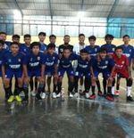 Ikuti Alfinus Cup 2020, Futsal Academy Anima 17 Fokus Tingkatkan Fisik dan Teknik Individu