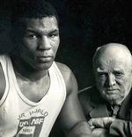 Terungkap, Mike Tyson Pernah Menandatangani Kontrak Pertandingan dari Dalam Penjara